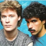 Vol.22『 Private Eyes / Daryl Hall & John Oates 』