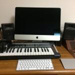 iMac&Yosemiteとの出会い。Mac BookからiMacに乗り換えました。前編