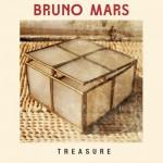 Vol.5 Earth, Wind & Fire や Michael Jacksonへのリスペクトを感じるディスコソング。『Treasure / Bruno Mars』