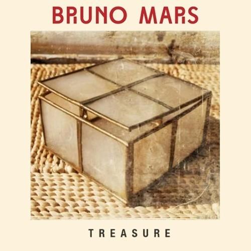 歌詞 和訳 treasure トレジャー bruno mars ブルーノ マーズ