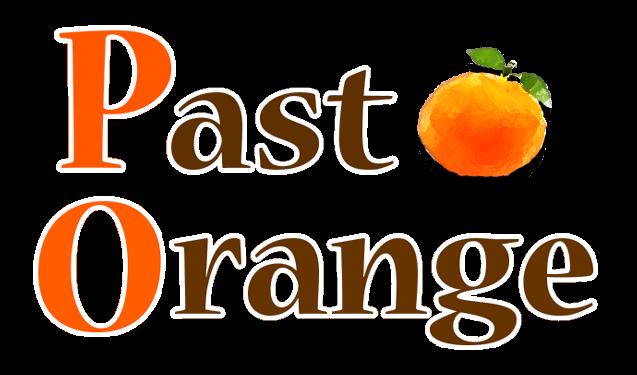 Past Orange