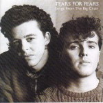 Vol.25 動かないベース音は心の底でくすぶっている強い想い!『Shout / Tears For Fears』