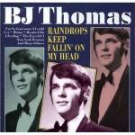 Vol.41 悲しい日々を送っていても、いつか幸せがやってくるよ!『Raindrops Keep Falling On My Head / B. J . Thomas』