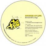 Vol.92 ピアノとホーンセクションがかっこいいハウスナンバー 『Mousetrap / Sounds Of Life』