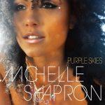 Vol.117 いたるところに半音の流れ。たくさんの繊細で美しいコード進行。『Back Down To Earth / Michelle Shaprow』