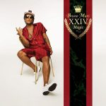 Vol.132 DiscoからWest Coast Hip Hopの流れをオマージュした1曲。『24K Magic / Bruno Mars』