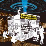 Vol.135 ドミナントを多用し勢いをつけたダンスナンバー。『Chance and Fly feat. Hamish Stuart / The Baker Brothers』