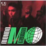 Vol.142 Funkyなワンコードからリハーモナイズし哀愁あるサウンドに変化する曲。『Souffles H / MONDO GROSSO』
