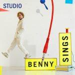 Vol.141 すれ違う2つの心を、コード進行が優しく包む。『One Of These Hearts / Benny Sings』