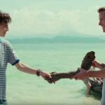 2018年4月に観た映画! 『ウィンストン・チャーチル / ヒトラーから世界を救った男』 『レディ・プレイヤー1』 『君の名前で僕を呼んで』『キャプテン・アメリカ / ザ・ファースト・アベンジャー』 『バック・トゥ・ザ・フューチャーPART2・3』 『ジュラシック・パーク』 『ハムナプトラ2 黄金のピラミッド』
